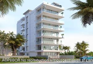 3611 S Flagler Drive, PH, West Palm Beach, FL 33405