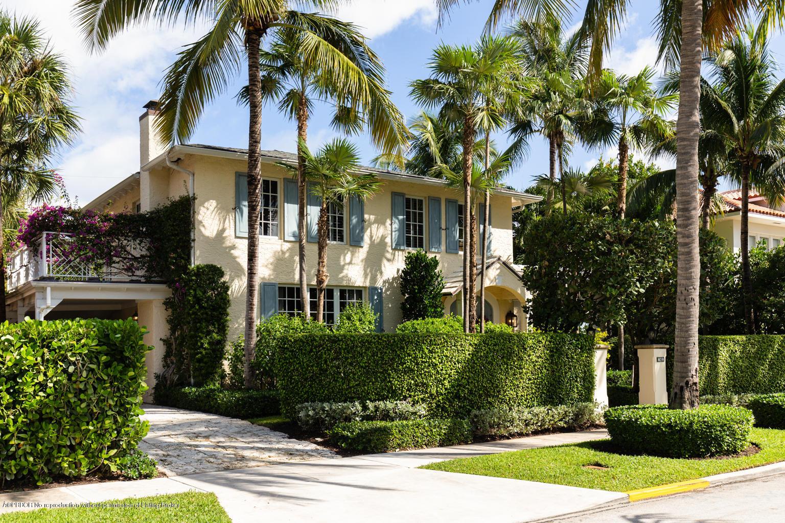 143 Seminole Avenue Palm Beach, FL 33480