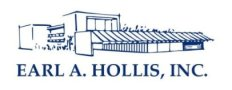 Earl A. Hollis, Inc. logo