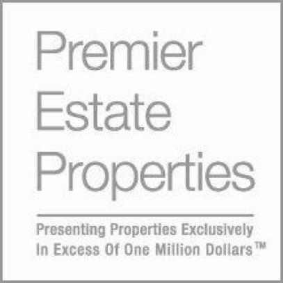 PREMIER ESTATE PROPERTIES, Inc. logo