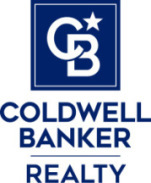 COLDWELL BANKER Residential Real Estate logo