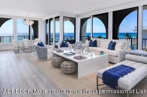 360 S Ocean Boulevard, 5A, Palm Beach, FL 33480
