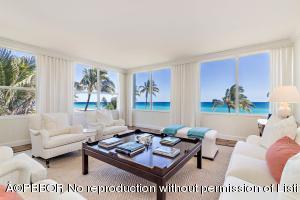 340 S Ocean Boulevard, 3A & 3B, Palm Beach, FL 33480