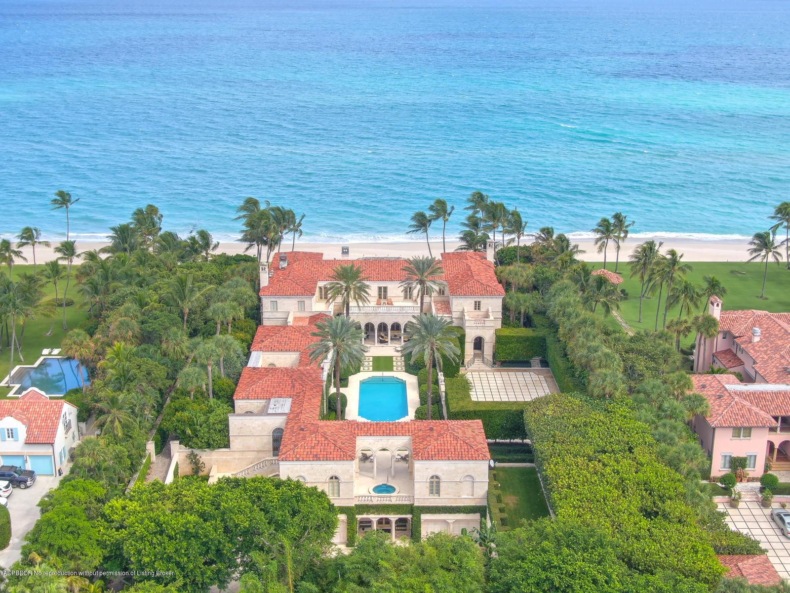 1341 S Ocean Boulevard Palm Beach, FL 33480