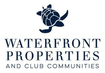 Waterfront Properties & Club Communities logo