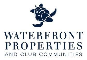 Waterfront Properties & Club Communities logo