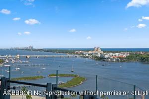 1100 S flagler Drive, 1001, West Palm Beach, FL 33401