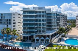 3550 S Ocean Boulevard, 5 B, Palm Beach, FL 33480