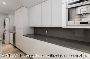 Laundry Room/Kitchen Storage