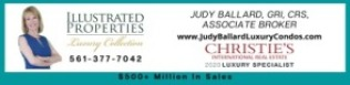JUDY BALLARD agent image