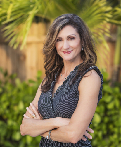 CLAUDIA FISHER agent image