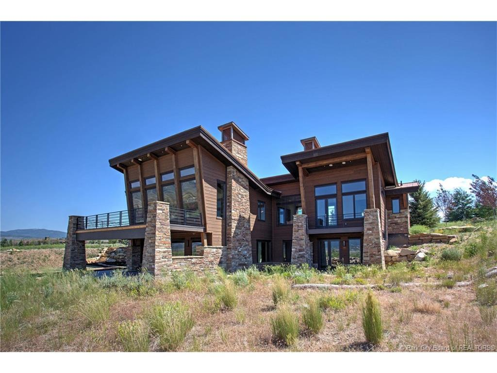6803 Cody Trail, Park City, Utah 84098, 5 Bedrooms Bedrooms, ,7 BathroomsBathrooms,Single Family,For Sale,Cody Trail,20190109112430415765000000