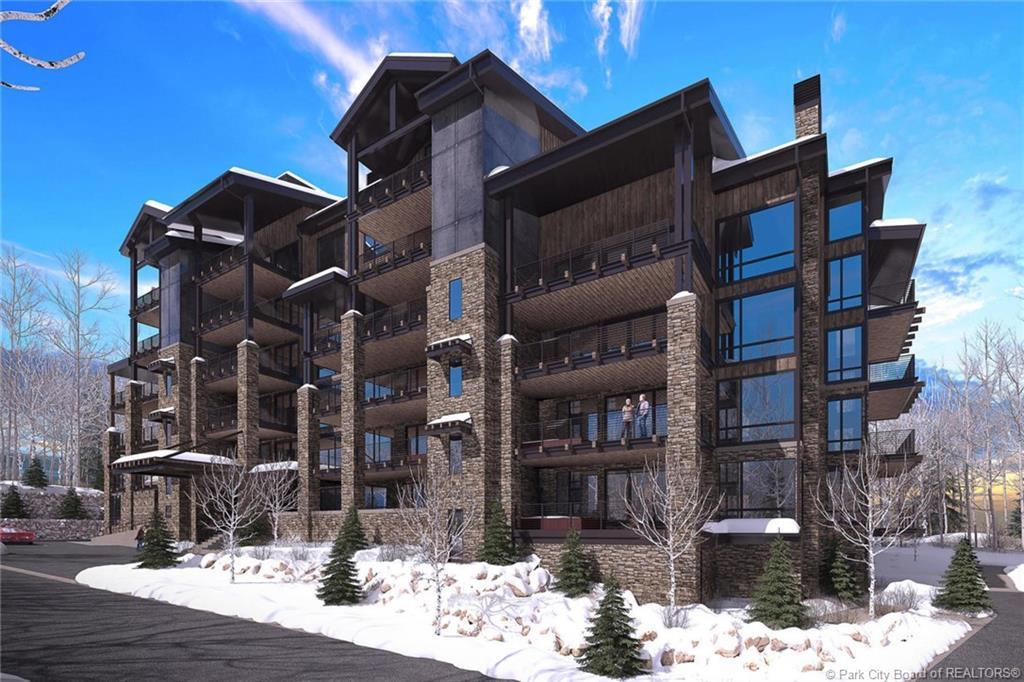 7697 Village Way, Park City, Utah 84060, 5 Bedrooms Bedrooms, ,7 BathroomsBathrooms,Condominium,For Sale,Village,20190109112430415765000000