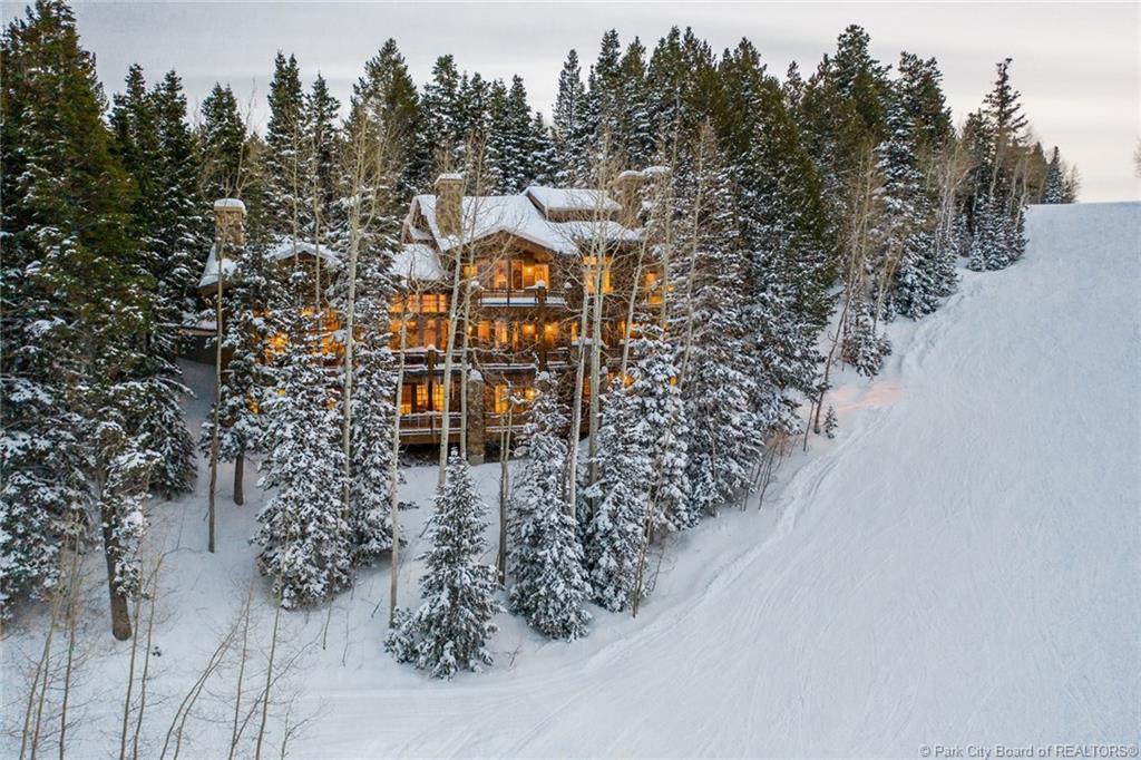 7979 Roamer Court, Park City, Utah 84060, 9 Bedrooms Bedrooms, ,10 BathroomsBathrooms,Single Family,For Sale,Roamer,20190109112430415765000000