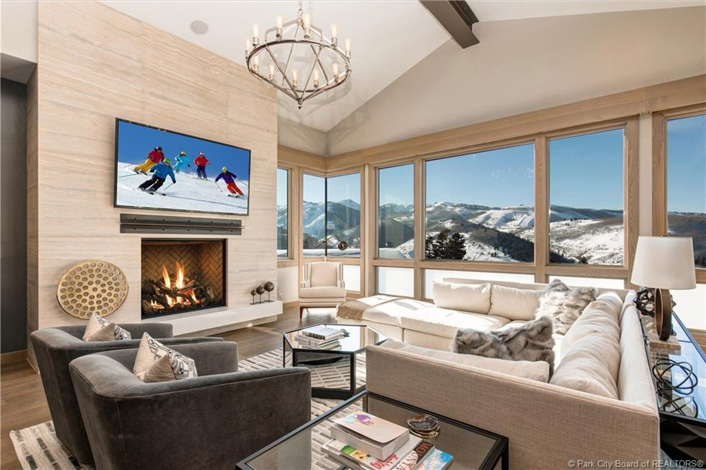 7101 Stein Circle, Park City, Utah 84060, 5 Bedrooms Bedrooms, ,6 BathroomsBathrooms,Condominium,For Sale,Stein,20190109112430415765000000