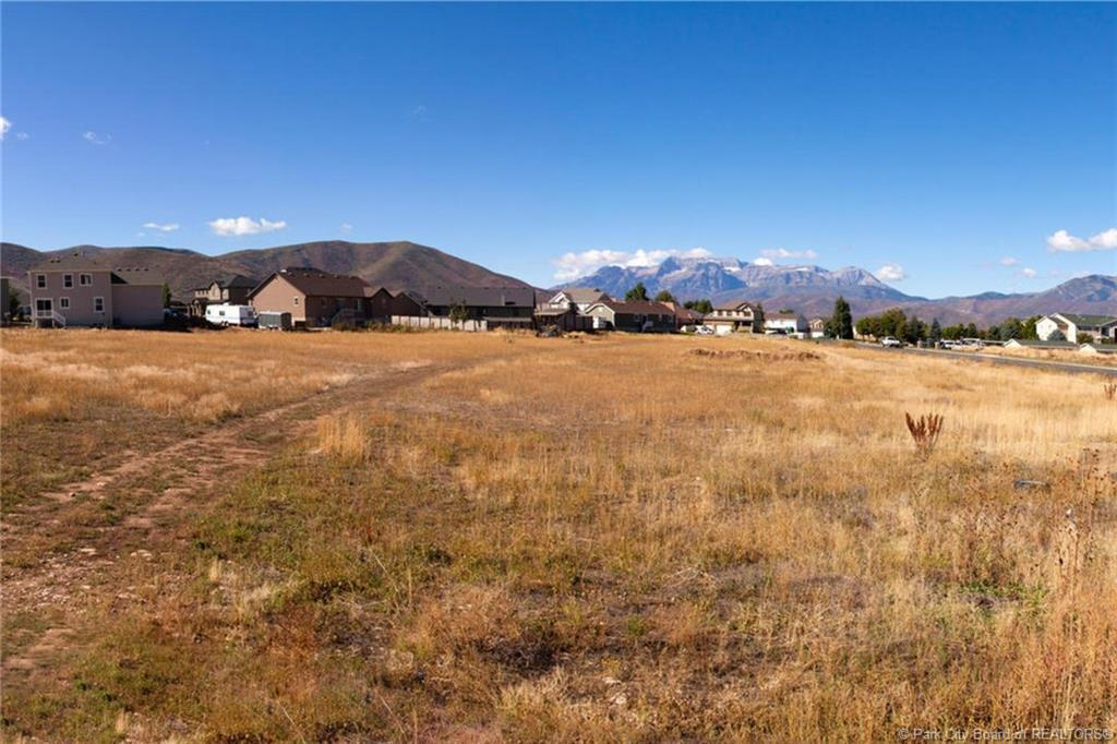 Hwy 40 East Airport Road, Heber City, Utah 84032, ,Land,For Sale,East Airport,20190109112430415765000000