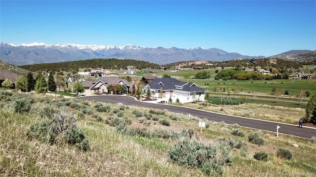 3272 E Stoney Creek Circle, Heber City, Utah 84032, ,Land,For Sale,E Stoney Creek,11903460