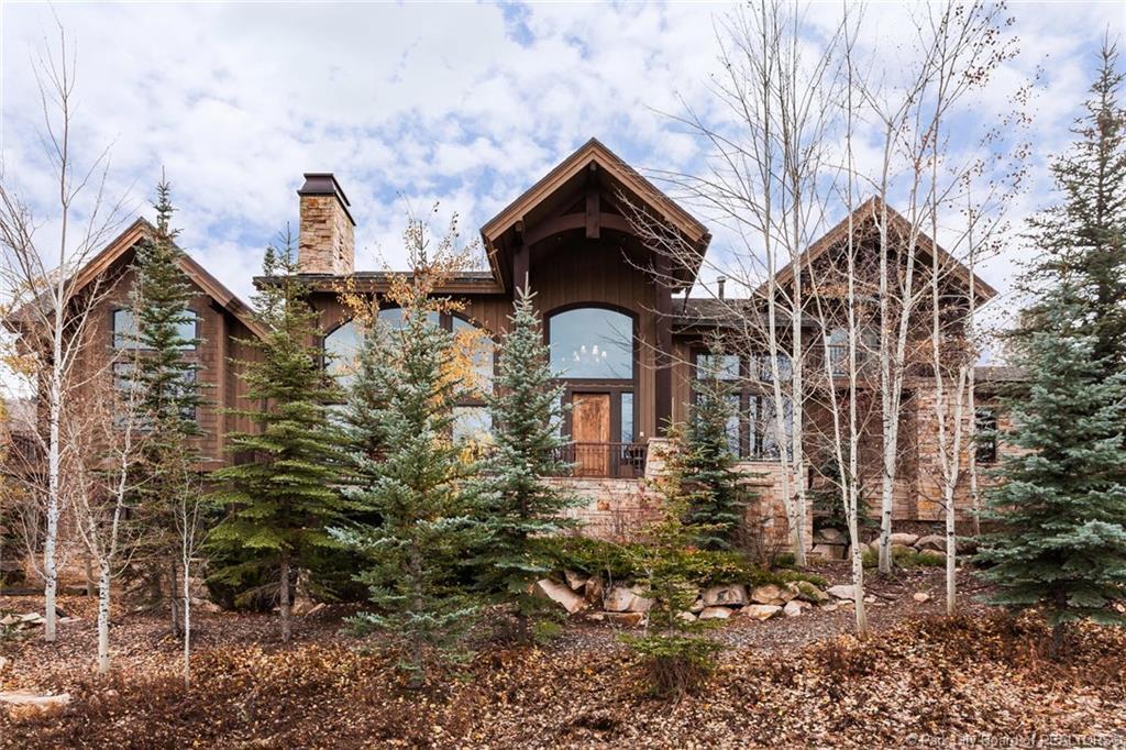 2325 Red Pine Road, Park City, Utah 84098, 6 Bedrooms Bedrooms, ,8 BathroomsBathrooms,Single Family,For Sale,Red Pine,11807802