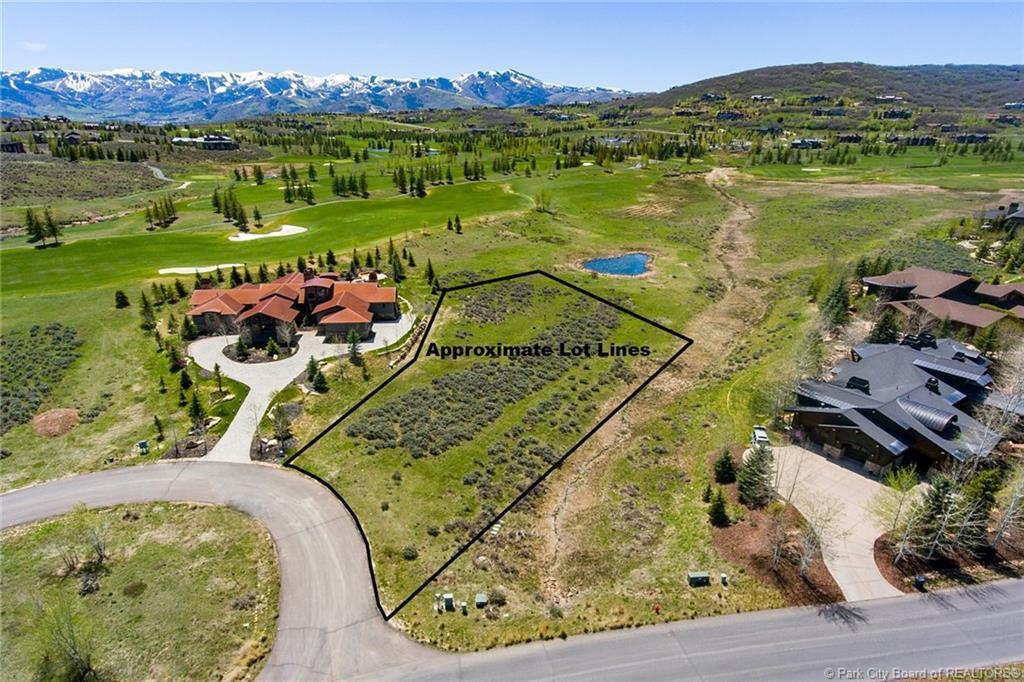 8065 Glenwild Drive, Park City, Utah 84098, ,Land,For Sale,Glenwild,11803767