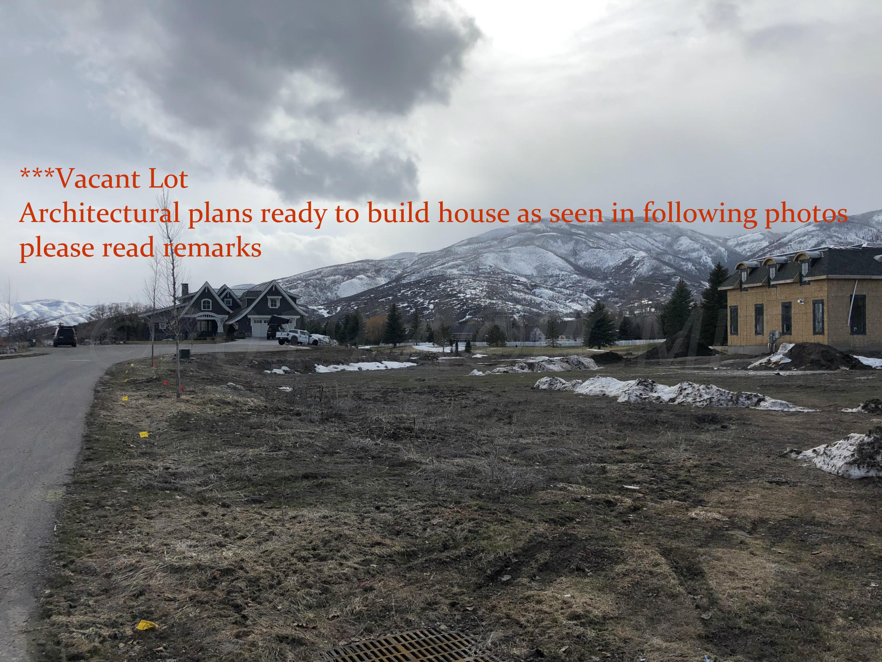 175 Farm Springs, Midway, Utah 84049, ,Land,For Sale,Farm Springs,20190109112430415765000000