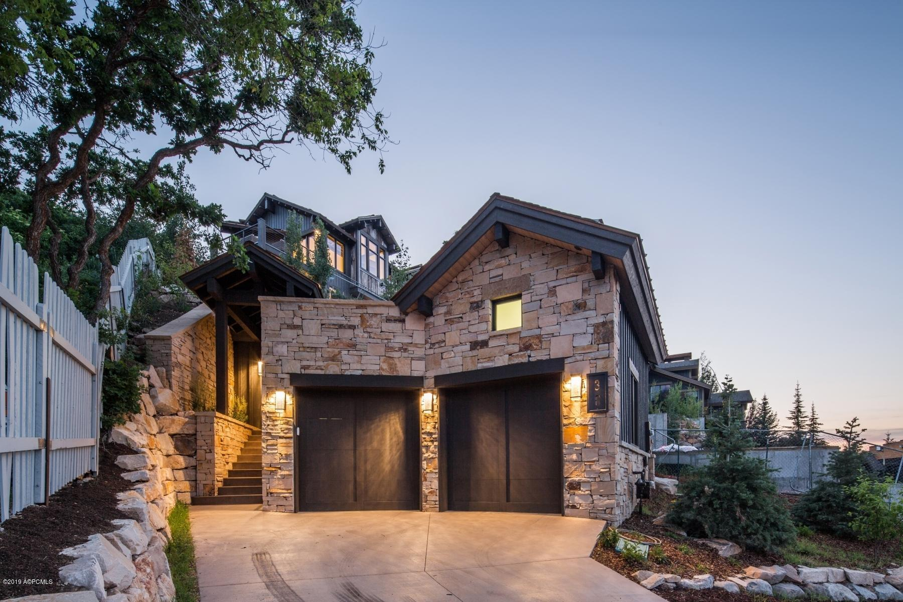 30 Sampson Avenue, Park City, Utah 84060, 4 Bedrooms Bedrooms, ,5 BathroomsBathrooms,Single Family,For Sale,Sampson,20190109112430415765000000