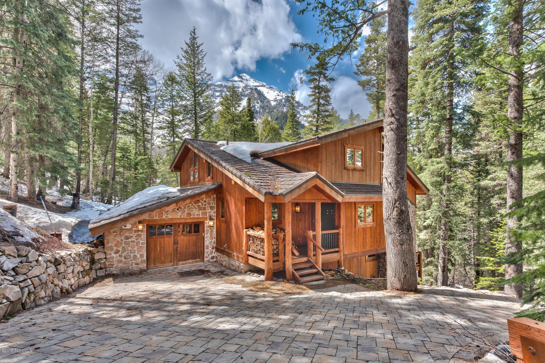 2825 Stewart Road, Sundance, Utah 84604, 5 Bedrooms Bedrooms, ,5 BathroomsBathrooms,Single Family,For Sale,Stewart,20190109112430415765000000