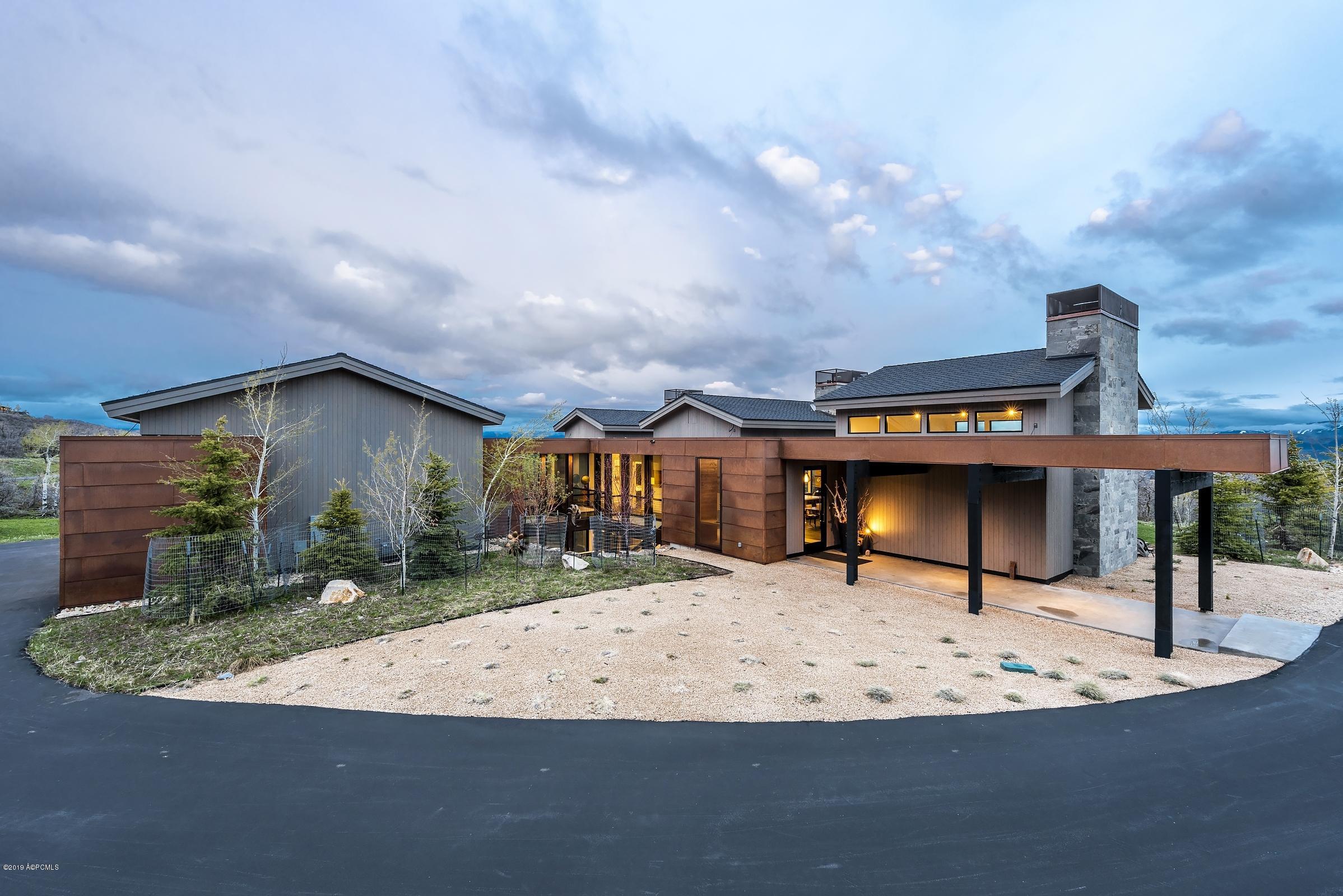 9774 Red Hawk Trail, Park City, Utah 84098, 5 Bedrooms Bedrooms, ,6 BathroomsBathrooms,Single Family,For Sale,Red Hawk,20190109112430415765000000