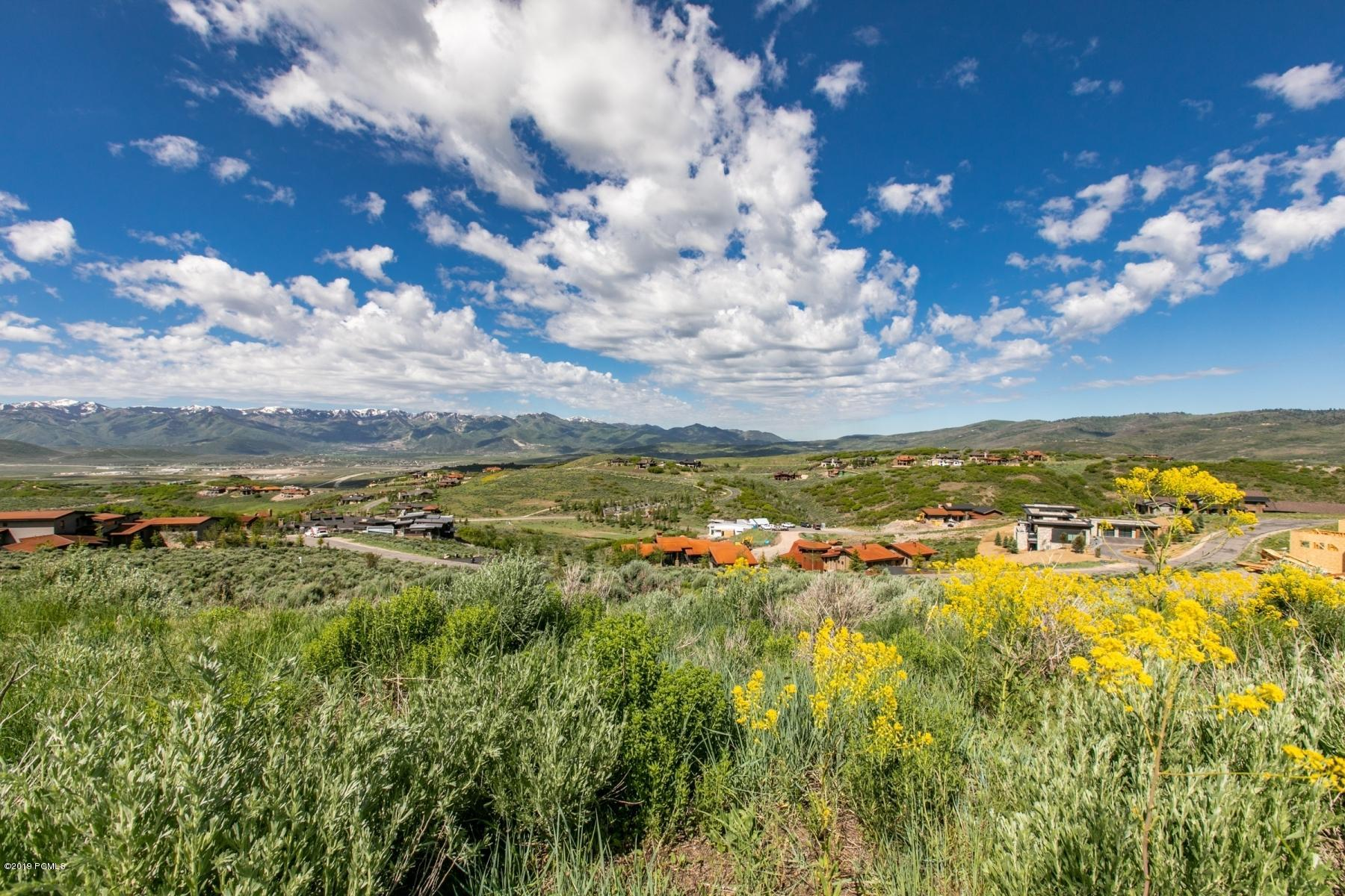 3622 Central Pacific Trail, Park City, Utah 84098, ,Land,For Sale,Central Pacific,11906599