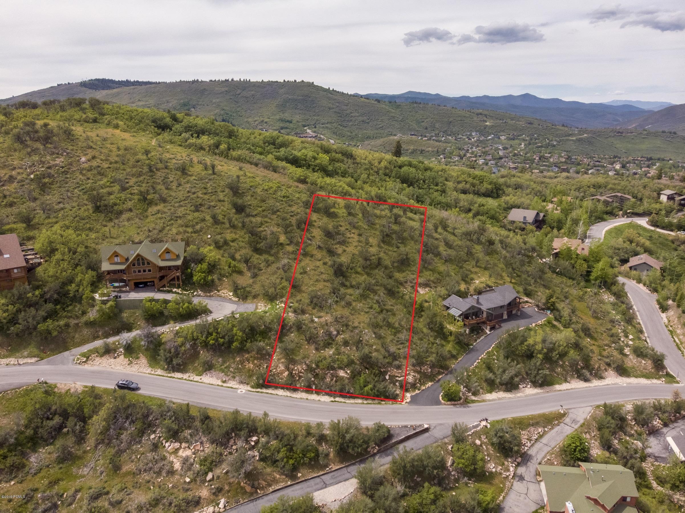 7777 Buckboard Drive, Park City, Utah 84098, ,Land,For Sale,Buckboard,11807365