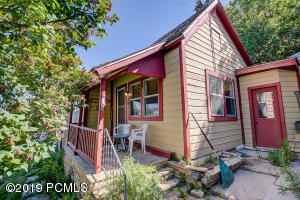 417 Ontario Avenue, Park City, UT 84060