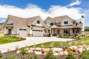 1064 N Mill Road, Heber City, UT 84032