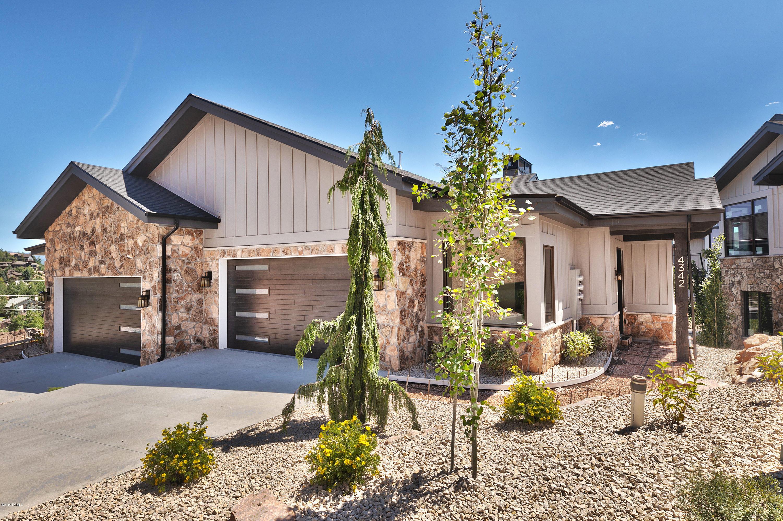 4342 Frost Haven Road, Park City, Utah 84098, 4 Bedrooms Bedrooms, ,4 BathroomsBathrooms,Condominium,For Sale,Frost Haven,20190109112430415765000000