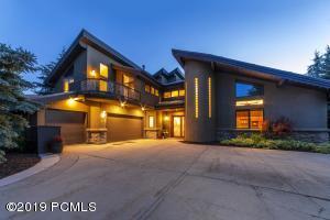 2722 Estates Drive, Park City, UT 84060