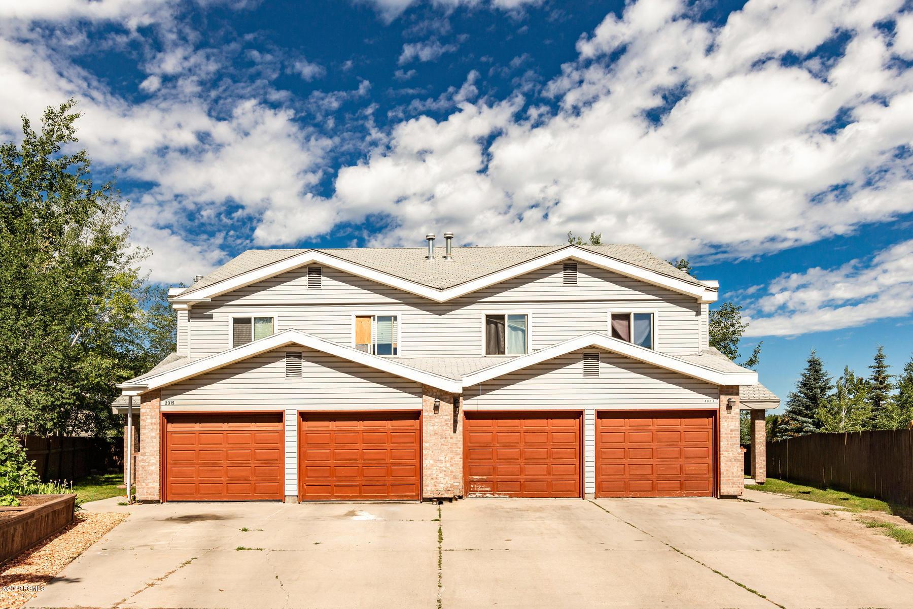 2315/2317 Calumet Circle, Park City, Utah 84060, 6 Bedrooms Bedrooms, ,6 BathroomsBathrooms,Single Family,For Sale,Calumet,11907216