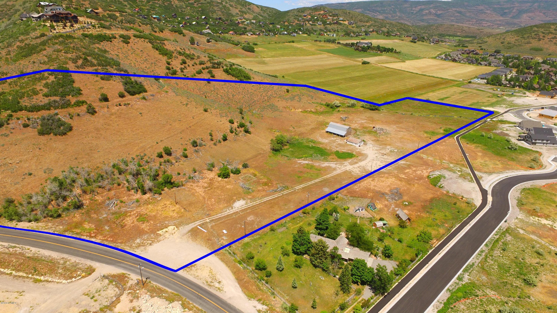 1440 Pine Canyon Road, Midway, Utah 84049, ,Land,For Sale,Pine Canyon,20190109112430415765000000