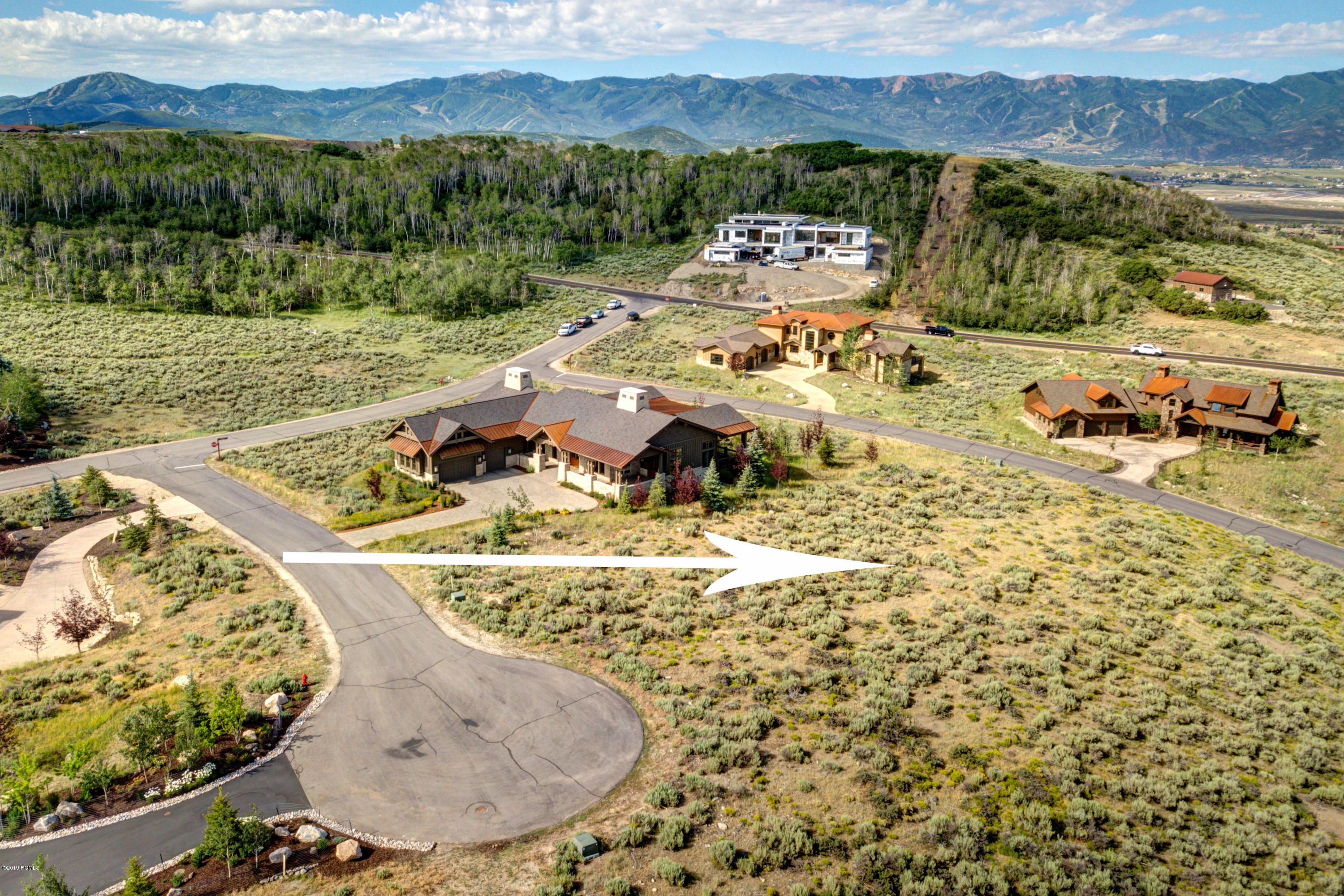 7695 Fire Ring Glade, Park City, Utah 84098, ,Land,For Sale,Fire Ring Glade,11807540