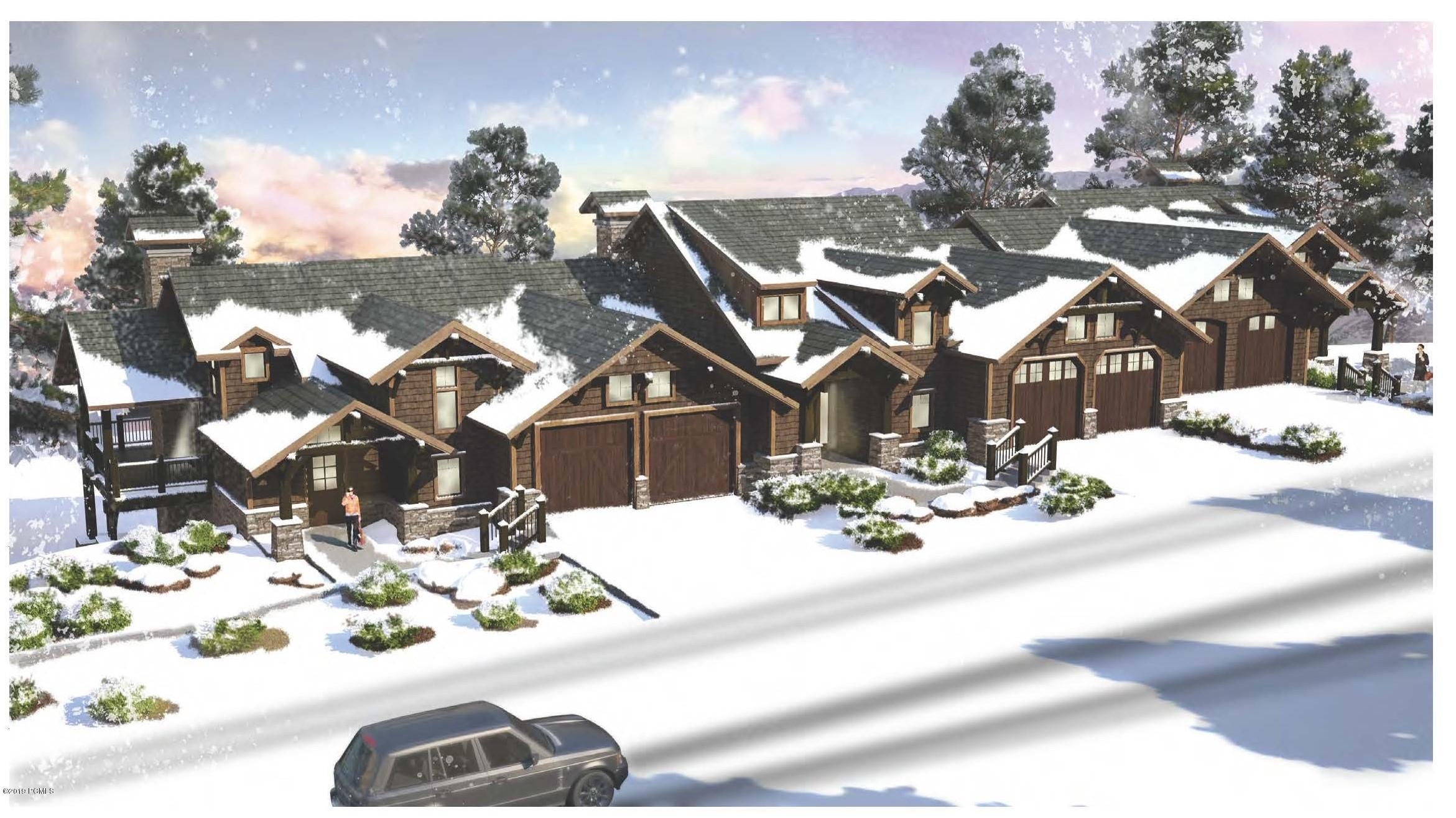 7700 Village Way, Park City, Utah 84060, 4 Bedrooms Bedrooms, ,5 BathroomsBathrooms,Condominium,For Sale,Village,20190109112430415765000000