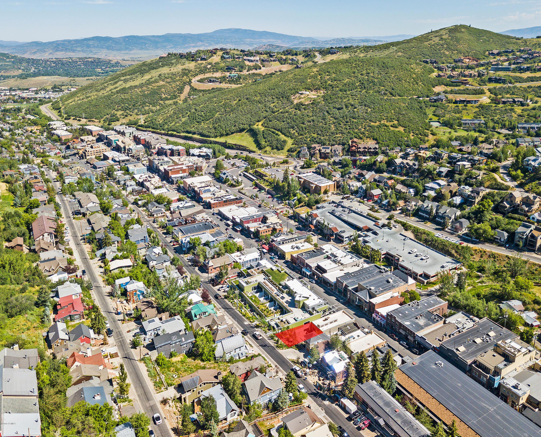 222 Park Avenue, Park City, Utah 84060, ,Land,For Sale,Park,20190109112430415765000000