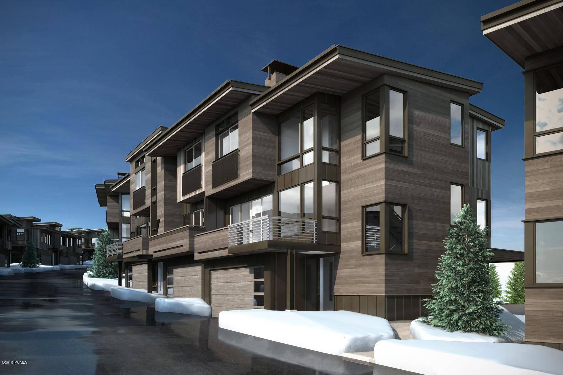 3575 Ridgeline Drive, Park City, Utah 84098, 5 Bedrooms Bedrooms, ,5 BathroomsBathrooms,Condominium,For Sale,Ridgeline,20190109112430415765000000
