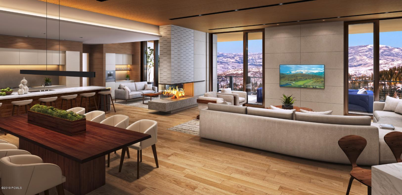 8680 Empire Club Drive, Park City, Utah 84060, 5 Bedrooms Bedrooms, ,6 BathroomsBathrooms,Condominium,For Sale,Empire Club Drive,11907636