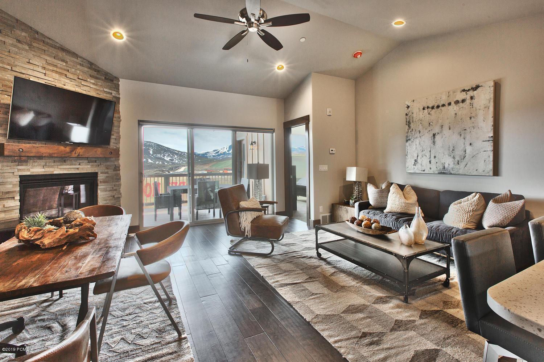 14443 Council Fire Trail, Heber City, Utah 84032, 3 Bedrooms Bedrooms, ,3 BathroomsBathrooms,Condominium,For Sale,Council Fire Trail,20190109112430415765000000