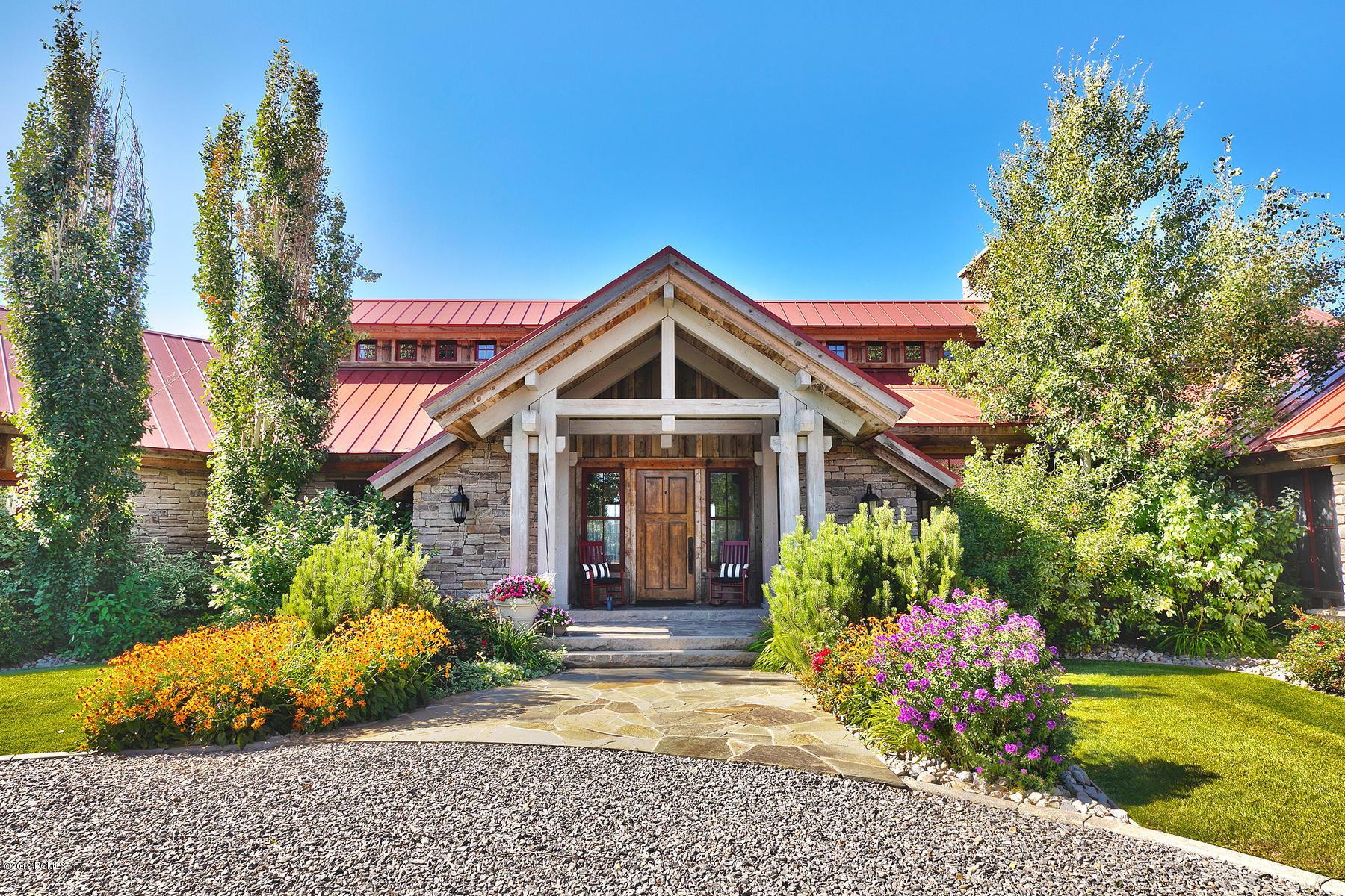 2805 Winterton Road, Heber City, Utah 84032, 4 Bedrooms Bedrooms, ,5 BathroomsBathrooms,Single Family,For Sale,Winterton,20190109112430415765000000