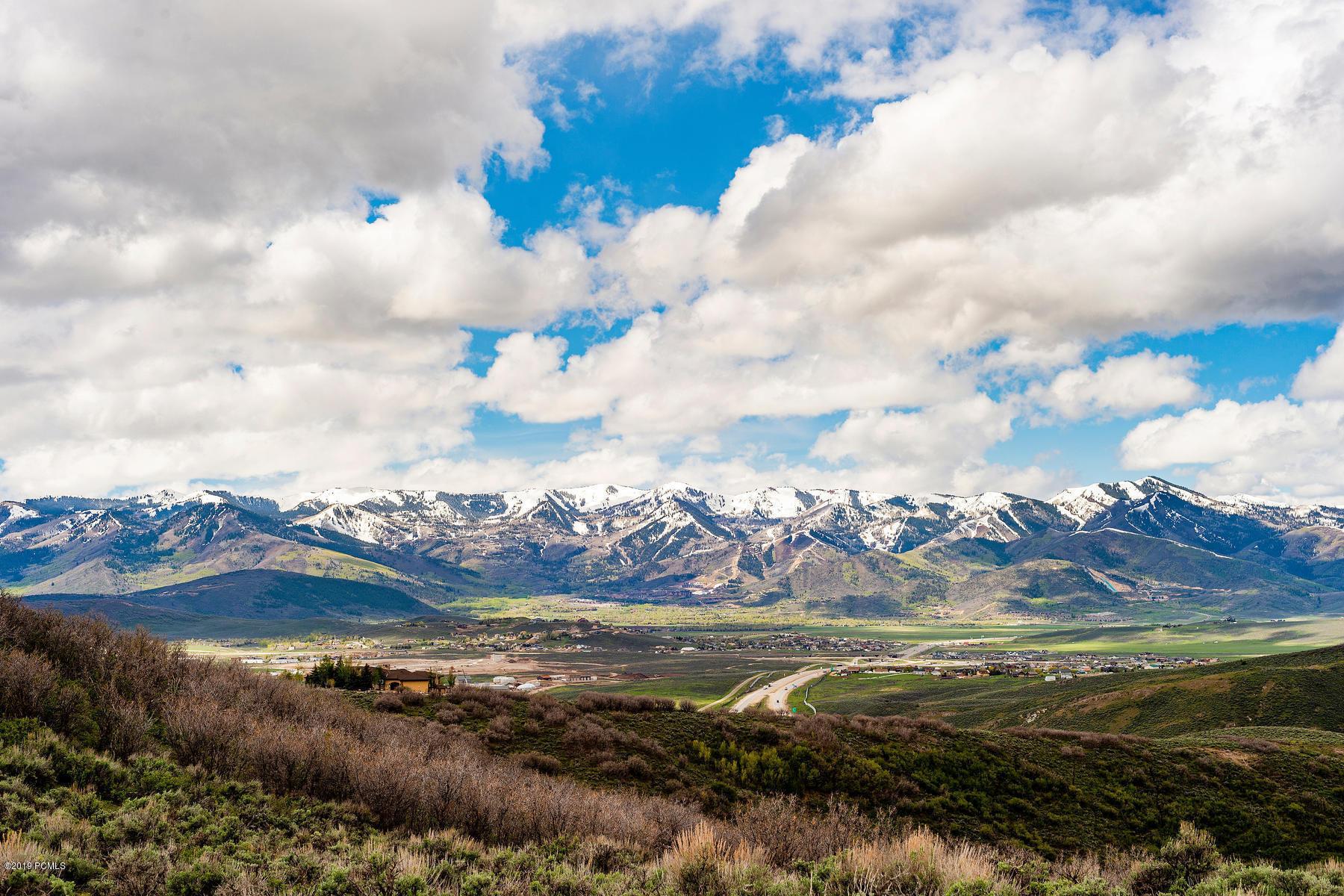 8498 Promontory Rock Road, Park City, Utah 84098, ,Land,For Sale,Promontory Rock,20190109112430415765000000