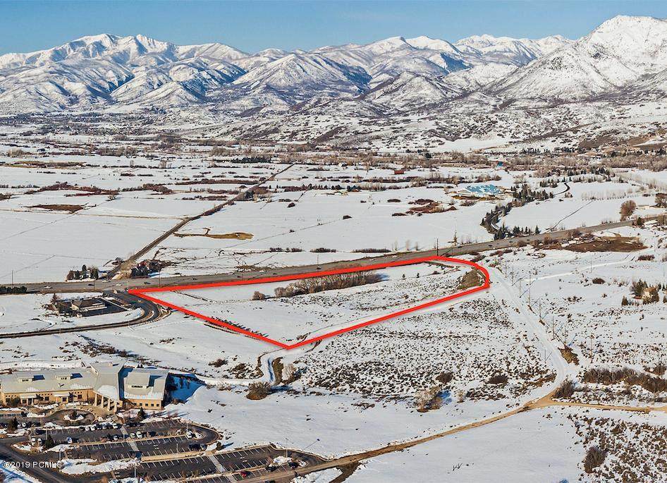 0 College Downs Parcel, Heber City, Utah 84032, ,Land,For Sale,College Downs Parcel,20190109112430415765000000