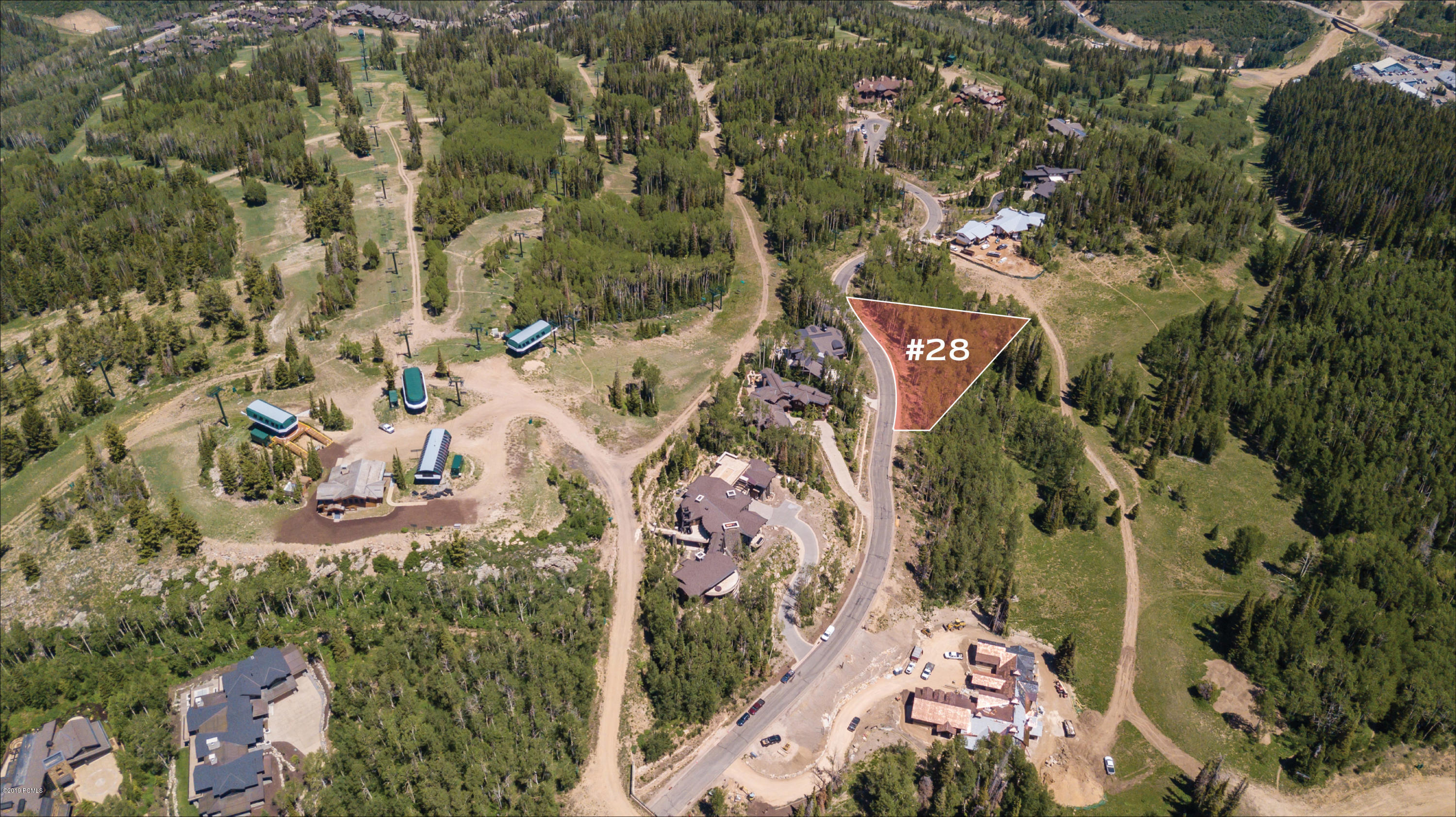 47 Red Cloud Trail, Park City, Utah 84060, ,Land,For Sale,Red Cloud,20190109112430415765000000