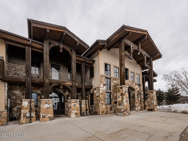 5320 Cove Hollow Lane, Park City, Utah 84098, 6 Bedrooms Bedrooms, ,6 BathroomsBathrooms,Single Family,For Sale,Cove Hollow,11908047