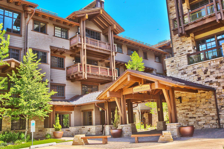 8886 Empire Club Drive, Park City, Utah 84060, 2 Bedrooms Bedrooms, ,3 BathroomsBathrooms,Condominium,For Sale,Empire Club,11908077