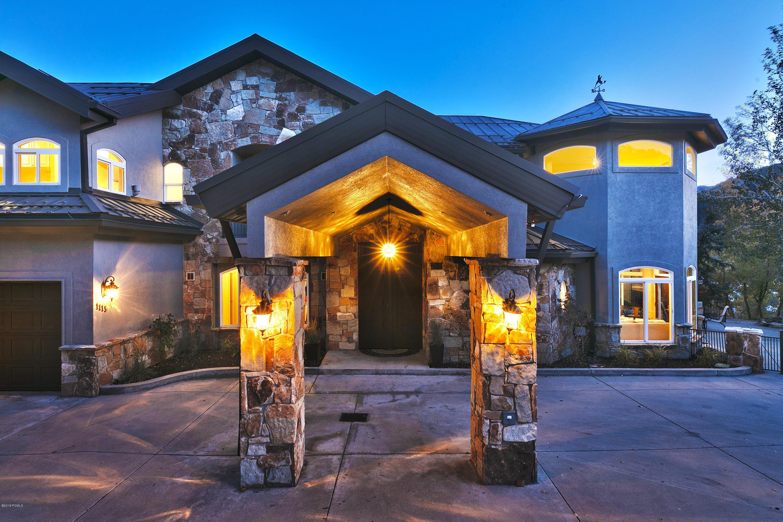 1115 Aerie Drive, Park City, Utah 84060, 7 Bedrooms Bedrooms, ,7 BathroomsBathrooms,Single Family,For Sale,Aerie,20190109112430415765000000