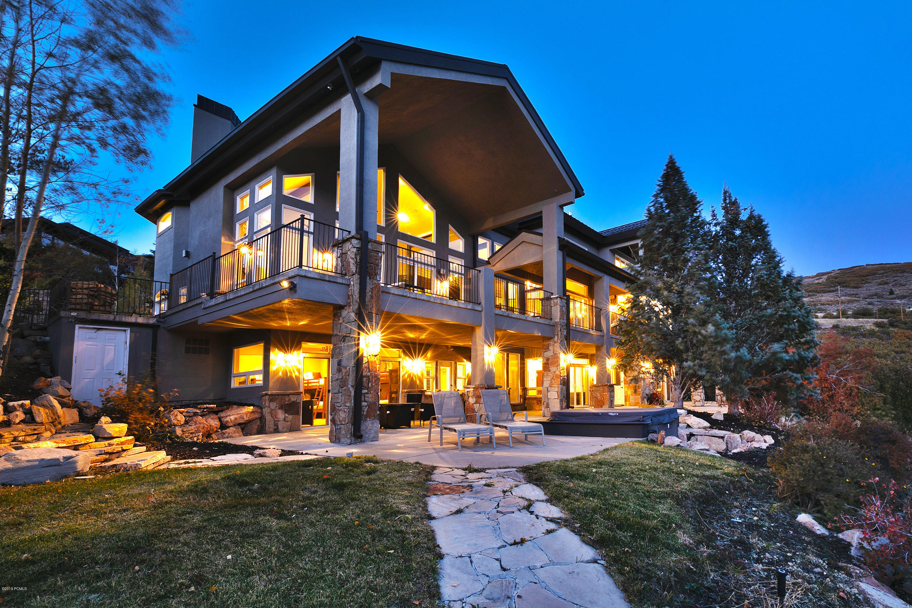 1115 Aerie Drive, Park City, Utah 84060, 7 Bedrooms Bedrooms, ,7 BathroomsBathrooms,Single Family,For Sale,Aerie,11908102