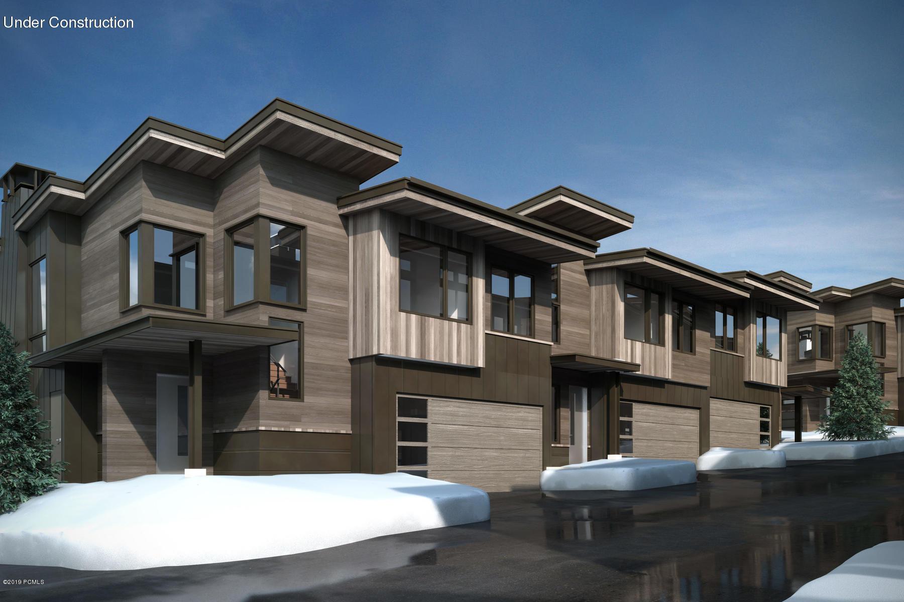 3590 Ridgeline Drive, Park City, Utah 84098, 5 Bedrooms Bedrooms, ,6 BathroomsBathrooms,Condominium,For Sale,Ridgeline,20190109112430415765000000